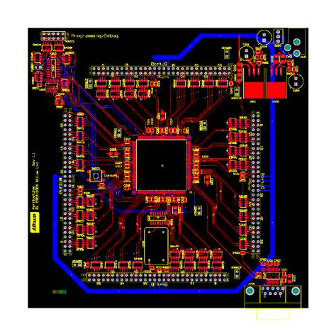 pcb layout design exles showcase reference designs