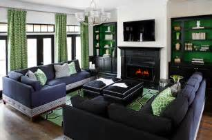 and black living room designs 21 green living room designs decorating ideas design