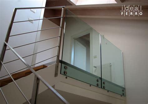 ringhiera vetro prezzo parapetto in vetro prezzo idee di design per la casa
