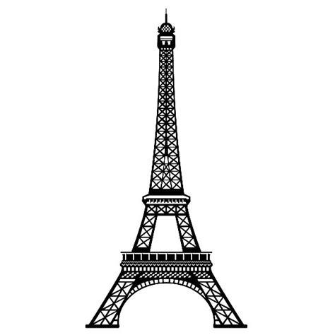 Paris Wall Mural eiffel tower