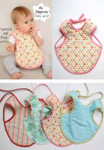 Handmade Gifts For Babies - 60 simple things or gifts you can diy for a baby