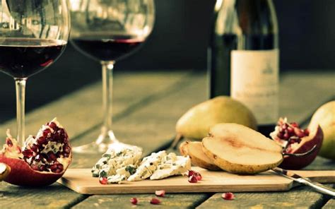 wine and cheese cheese makes wine taste better study shows