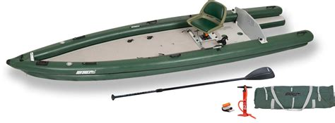 inflatable fishing boat prices sea eagle inflatable fishskiff 16 fishing boat
