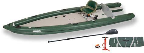 fishing boat inflatable sea eagle inflatable fishskiff 16 fishing boat