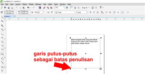 desain layout word membuat desain layout koran di coreldraw dengan sangat