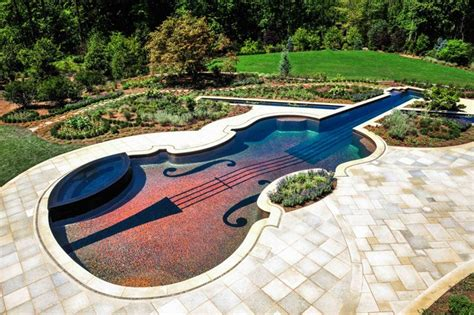 Kitchen Cabinet Nj by Swimming Pool Landscaping Ideas Bergen County Northern Nj