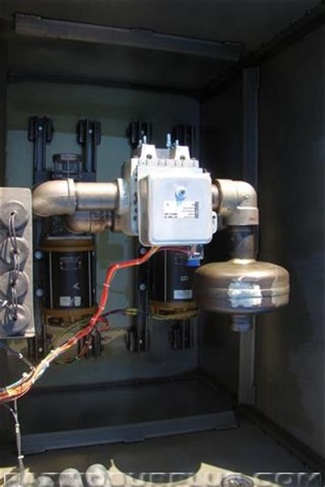 twin imp submersiable hydraulic pumps elevator power unit gsx usnp ebay