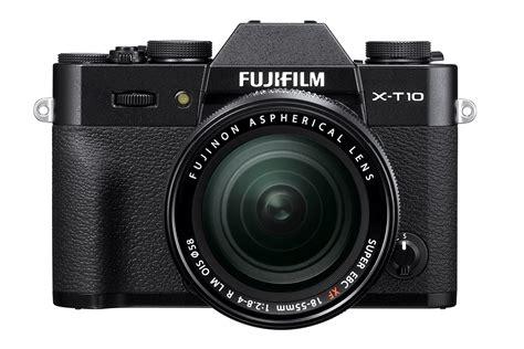 fujifilm interchangeable lens fujifilm x t10 interchangeable lens por homme