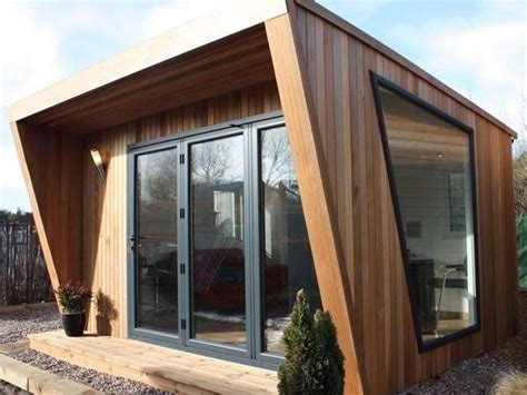 25 best ideas about shed office on backyard