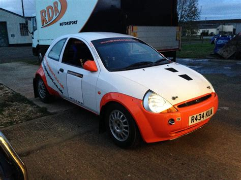 ford ka for sale ford ka starter rally car for sale uk