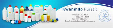 Plastik Kemasan Pupuk Cv Kwanindo Plastic Sell Botol Plastik Di Surabaya