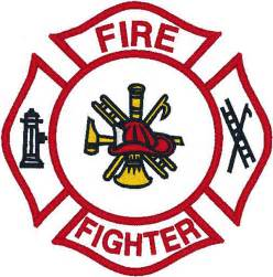 16 firefighter boots clipart