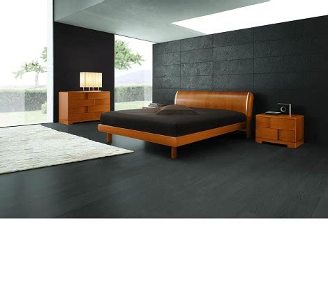 Trendy Beds by Dreamfurniture Trendy Cherry Bed Made In Italy