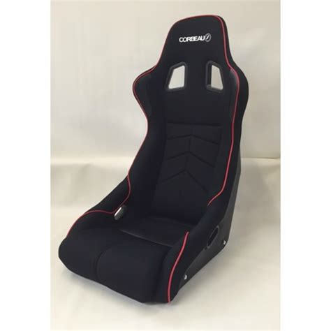 cobreau seats corbeau dfx seat gsm sport seats