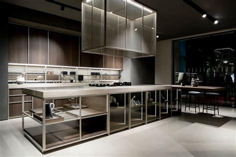 salone mobile cucine salone mobile 2018 la cucine futuro della