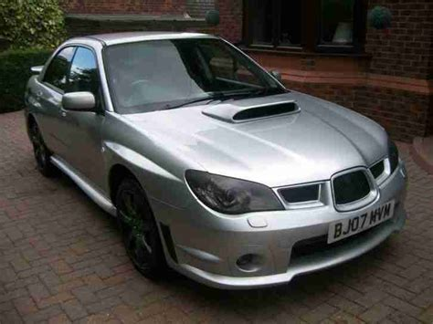 Subaru Impreza Hawkeye For Sale Subaru Impreza Hawkeye 2 5 Turbo Wrx Car For Sale