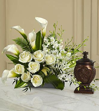 Ftd Arrangements by The Ftd 174 At Peace Arrangement