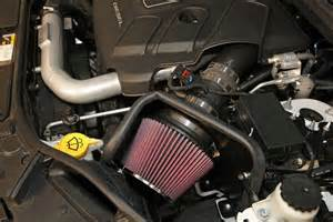Pipe Jeep K N Air Intake Kit With Intercooler Pipe For Jeep Wk2 3 0l