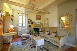 Decorating Country Home by French Country Home Decorating Ideas From Provence