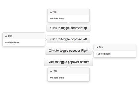 tutorial bootstrap popover twitter bootstrap popover free source code tutorials