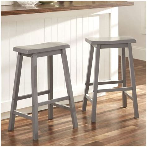 Bar Stools Bed Bath And Beyond by Saddle Bar Stools Bed Bath And Beyond