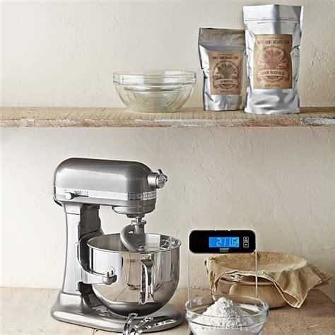 KitchenAid® Pro Line® Stand Mixer, 7 Qt.   Williams Sonoma