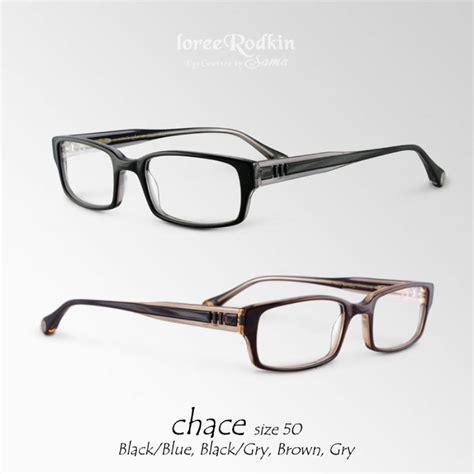 loree rodkin eyeglasses