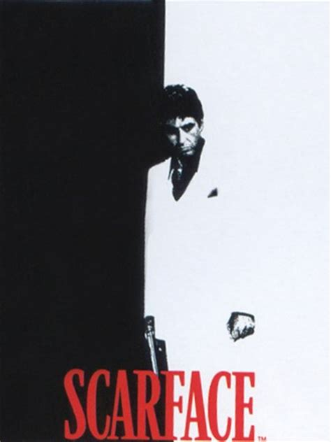 New Scarface Movie Tony Montana Gift Shower Bath Curtain