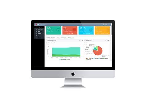 Flatform M2m m2m wedora platform hongdian products