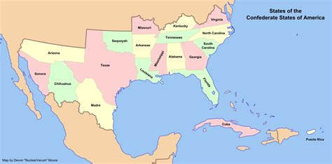 map of the united states union and confederate confederate flag usa america united states csa civil war