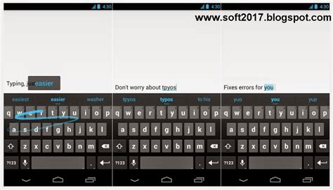 swype free apk swype keyboard apk 2015 version free for android lawang