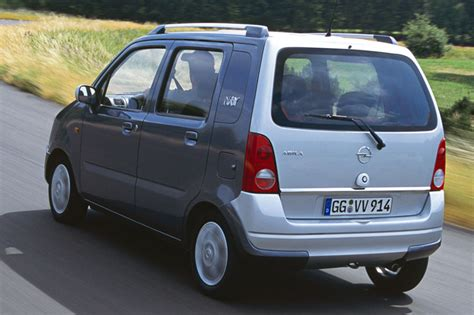 Opel Agila 2003 Cost Of Opel Agila 187 Inexpensive Cars In Your City