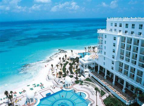 book riu palace las americas all inclusive cancun mexico