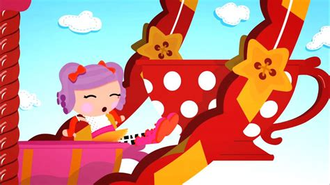 Search For Pillow by Adventures In Lalaloopsy Land The Search For Pillow