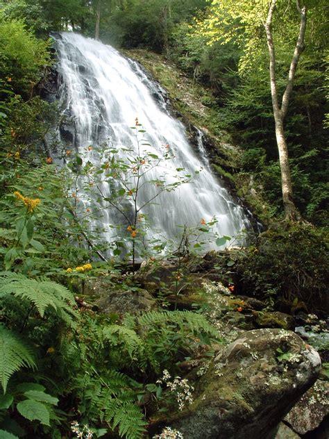 Crabtree Falls (North Carolina) Wikipedia