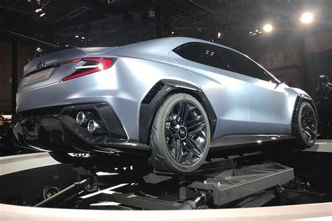 2020 Subaru Sti News by 2020 Subaru Wrx Sti Rumors Concept Engine News Release