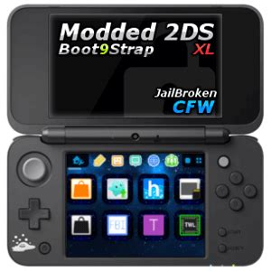 2ds Ll Cfw buy modded new 2ds xl liquid metal slime pokedit