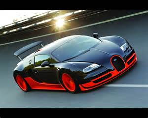 Top Speed For Bugatti Veyron Supersport 2010 Landspeed World Record Bugatti Veyron 16 4