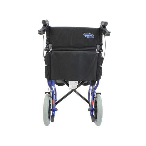 invacare silla de ruedas silla de ruedas ultraligera invacare alu lite
