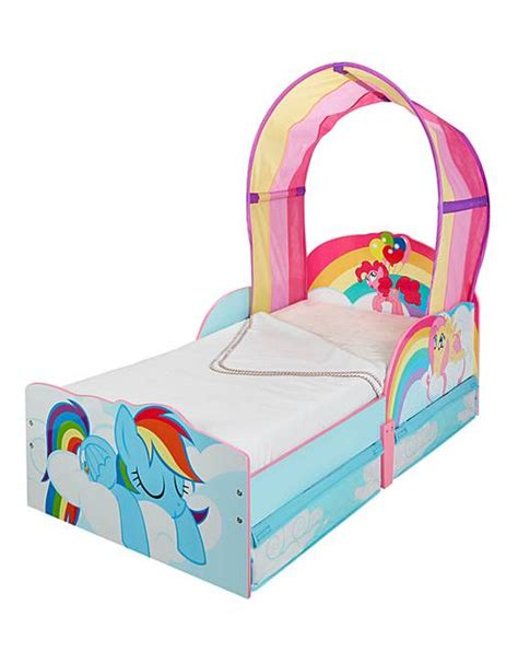 my little pony toddler bedding my little pony toddler bed j d williams
