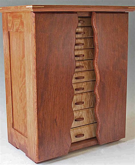 Wood Jewelry Armoire by Large Jewelry Chest Of Drawers Jewelry Engagement