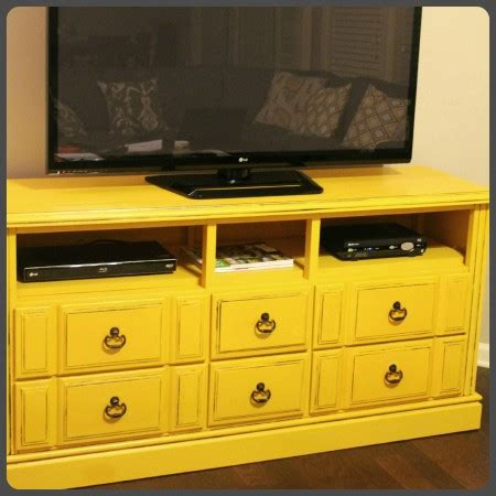 Dresser Made Into Tv Stand by 15 Insanely Clever Ways To Up Cycle Furniture The