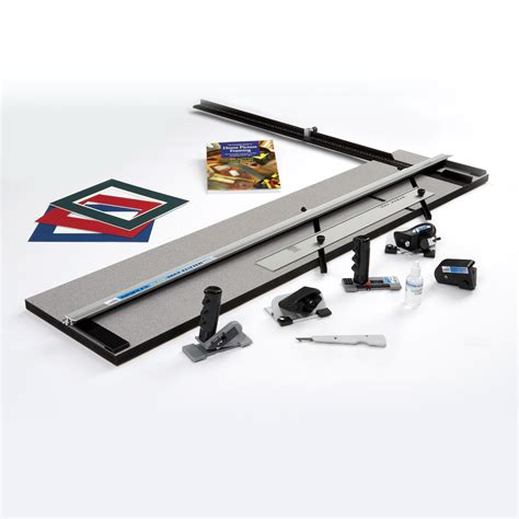 Simplex Plus Mat Cutter 750 by Logan 750 1 760 1 Simplex Elite Logan Graphic Products