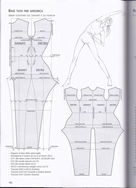 leotard pattern drafting 5161 best justaucorps gr images on pinterest rhythmic