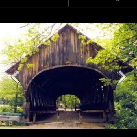 1000 images about covered bridges on pinterest maine
