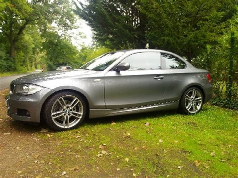 Bmw 1er Coupe Aerodynamikpaket by 118d Coupe 1er Bmw E81 E82 E87 E88 Quot Coupe