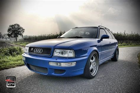 Audi 80 Avant Quattro RS2 project tuning upgrade (ID-EN-140) Audi Rs2 Wiki