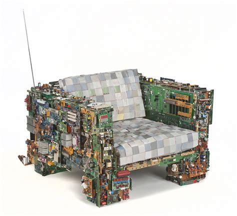 muebles reciclados casas restauradas rehabilita - Muebles Reciclados