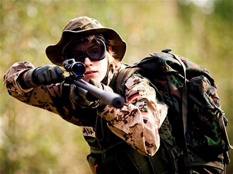 wallpaper girl military this little known facts about snipers you will shocked