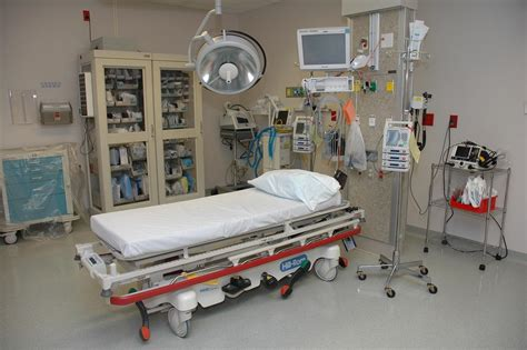 emergency room image gallery er room